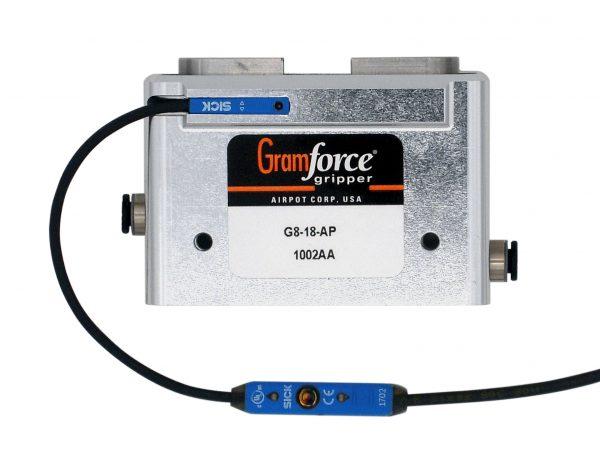 Gripper G8 18 AP