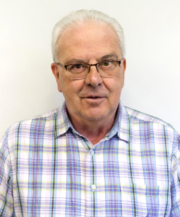Rod Mckena