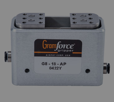 gramforce gripper home