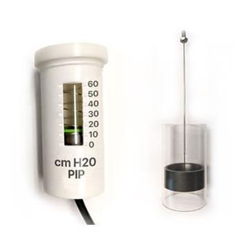 ventilator dashpot